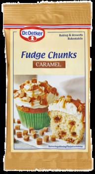 Fudge Chunks, Dr. Oetker-20