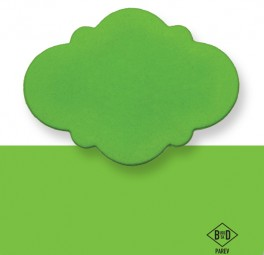 Gum Paste Grøn-20