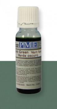 Airbrush farve Dark Green-20