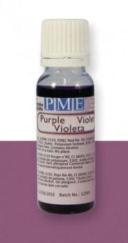 Airbrush farve Purple-20