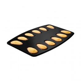 Bageplade til 12 stk Madeleine kager, Zenker-20