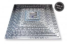 Kagepap kvadratisk 30,5 x 30,5 cm PME-20