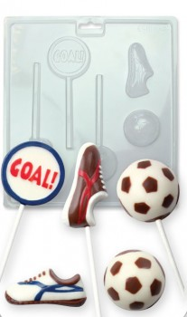 PME Candy Mould Football/Soccer-20