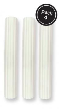 Plastik søjler 15,2 cm til stabil kage PME-20