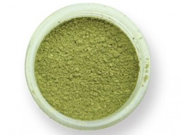 Pulverfarve Peridot Shimmer-20