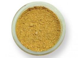 Pulverfarve - Champagne Gold