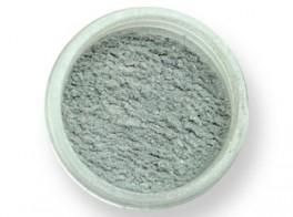 Pulverfarve Silver Sequin-20