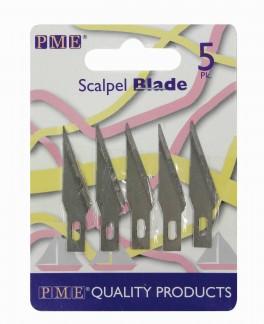 SpareScalpelBladesforPMESugarcraftKnifePk5-20
