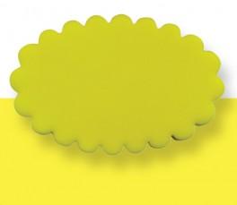 Fondant Sunny Yellow-20