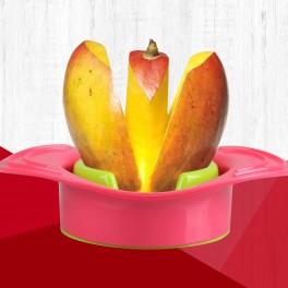 Mangodeler, 2 dele. Fackelmann