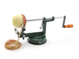 Æble skrællemaskine, grøn-20