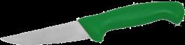 Grøntsagskniv, grøn, HACCP-20