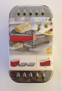 Osterivejern med praktisk beholder, Fackelmann-20
