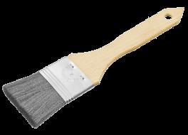Rensebørste, bredde 2,5 cm-20