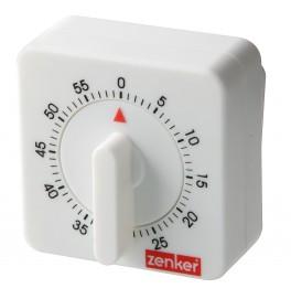 Mekanisk minutur, Zenker-20