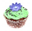 Fantasy Cupcake Tops #2 - Set of 4