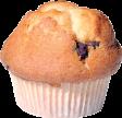 Muffinsforme, 100 stk.