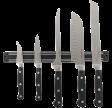 Magnetisk knivskinne, NIROSTA