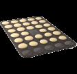 Bagemåtte til macarons