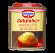 Dr. Oetker Bagepulver, 120 g