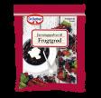 Jævningspulver til Frugtgrød, Dr. Oetker