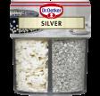 Silverkrymmel, Dr. Oetker*