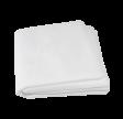 Sigteklud, engangs, 5 stk., hvid
