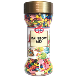 Rainbow Mix, Dr. Oetker