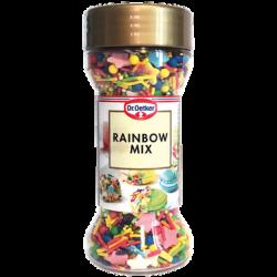 Rainbow Mix, Dr. Oetker
