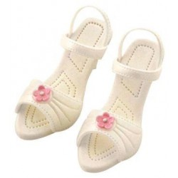 Lady's Shoe - Set of 9