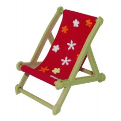 Deck Chair - Set of 3