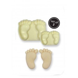 JEM Easy Pops - Baby Feet (Set/2)