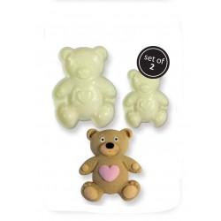 JEM Easy Pops - Teddy (Set/2)