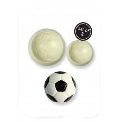JEM Easy Pops - Fodbold (Sæt/2)