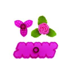 Cupid Rose - Set of 2