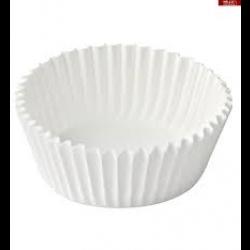 Muffinsforme hvide, 150 stk, Dr. Oetker