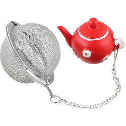 Teæg med kophænger