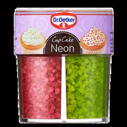 Neon Mix krymmel, Dr. Oetker.