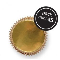 Muffinsforme, små, PME, 45 stk.