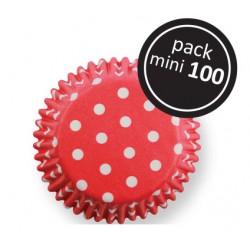 Muffinsforme, små, PME, 100 stk.