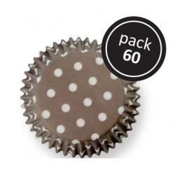 Muffinsforme, PME, 60 stk.