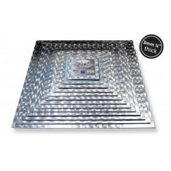 Kagepap kvadratisk 30,5 x 30,5 cm PME