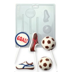 PME Candy Mould - Football/Soccer