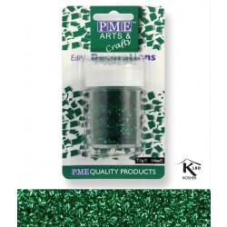 Glitterflager - Grøn
