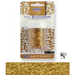 Glitterflager - Guld