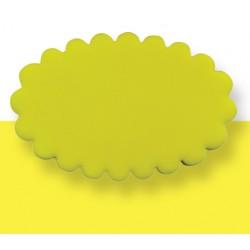 Fondant - Sunny Yellow