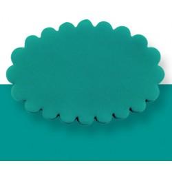 Fondant - Turquoise Blue
