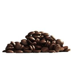 Chokolade, Mørk, 70,5 %, Callebaut 7030, 500 g.