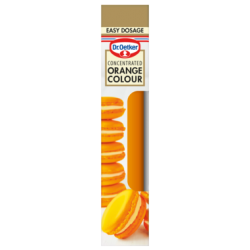 Orange Colour, Concentrated, Dr. Oetker