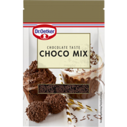 Choko Mix, Dr. Oetker